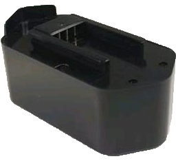 Power Tool Battery PC-1924 Fits Porter Cable 8723 Replaces 9876, 9878