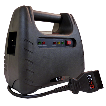 Schumacher INC-7A-OBD On-Board Diagnostics Connector with Memory